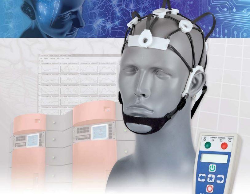 COGNISION™ System de Neuronetrix