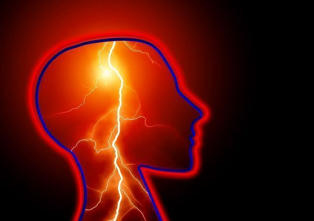 Accidente cerebrovascular y demencia